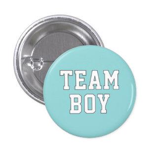 El género del bebé del muchacho el   del equipo re pin