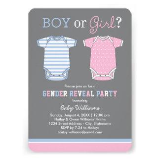 El género del bebé revela el muchacho o al chica d
