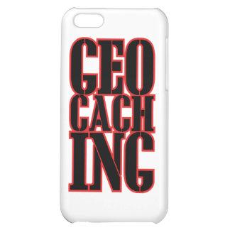 el geocaching