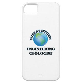 El geólogo más grande de la ingeniería del mundo iPhone 5 coberturas