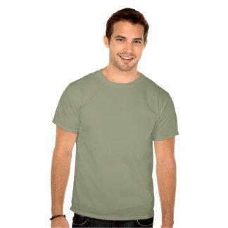 el Gerry original Vara Camisetas