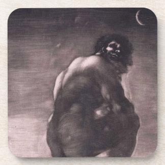 El gigante de Francisco de Goya Posavaso