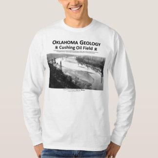 El gigante petrolero de Oklahoma - campo de Playera