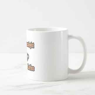 El ginecólogo inmediato… apenas añade el café taza básica blanca