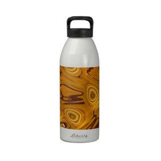 El Ginkgo sale del extracto del fractal Botallas De Agua