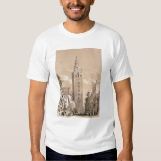 El Giralda, Sevilla Camisas