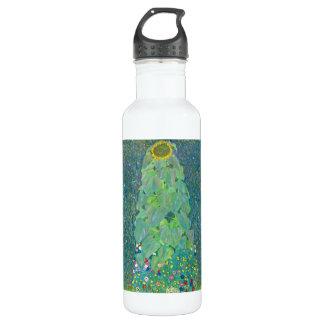 El girasol de Gustavo Klimt