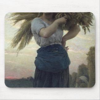 El Gleaner, 1877 Alfombrillas De Ratones