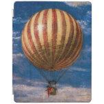 El globo, 1878 cubierta de iPad