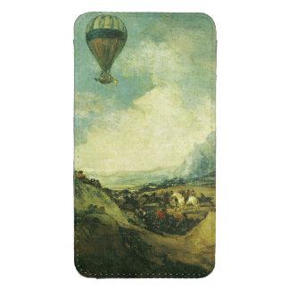 El globo o, la subida del Montgolfier Bolsillo Para Galaxy S4