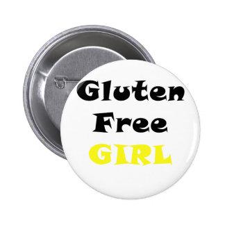 El gluten libera al chica