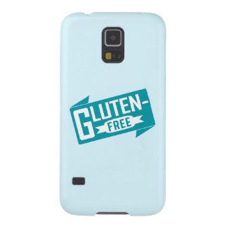 El gluten libera carcasa para galaxy s5