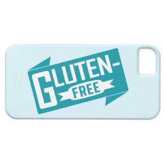 El gluten libera funda para iPhone SE/5/5s