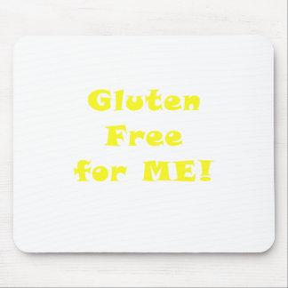 El gluten libera para mí tapetes de ratones