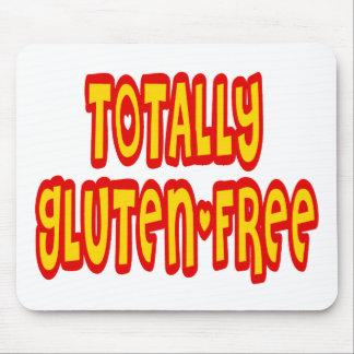 El gluten libera totalmente tapetes de ratones