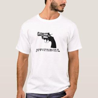 El gobierno es camiseta de la violencia