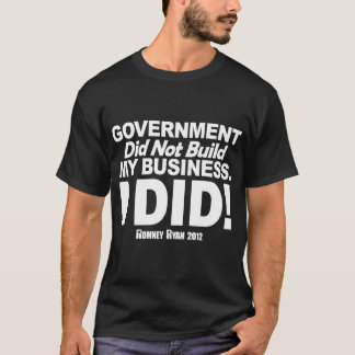 El gobierno no construyó mi negocio playera