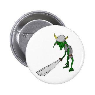El Goblin Pins
