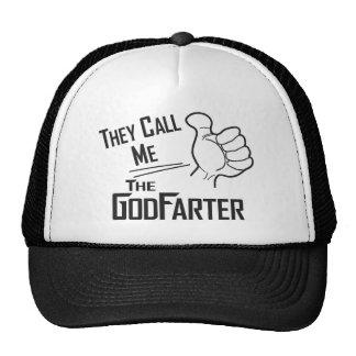 El Godfarter Gorra