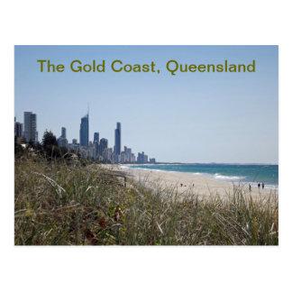 El Gold Coast, Queensland, Australia Postal