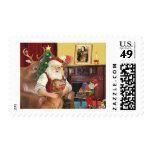 El golden retriever de Santa (#12) Envio
