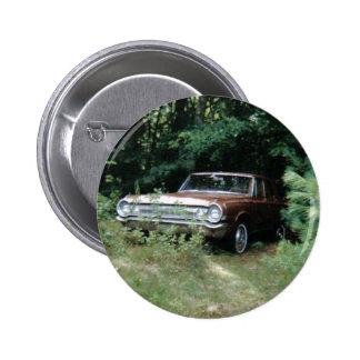 El Goldeneagle - 1964 regate 330 Pin Redondo De 2 Pulgadas
