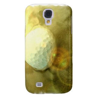 El golf se pegó en el caso del iPhone 3G del fango