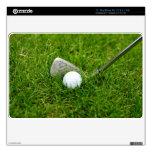 El Golfing que va Skins Para elMacBook
