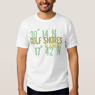 El golfo apuntala actitud camisas