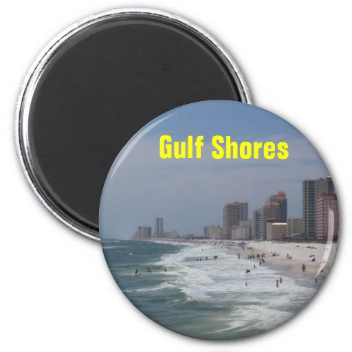 El golfo apuntala el imán