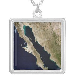 El golfo de California Colgante Cuadrado
