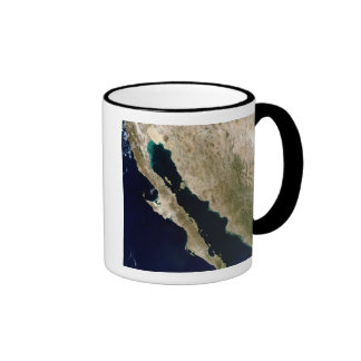 El golfo de California Tazas De Café
