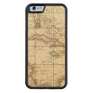 El Golfo de México Funda De iPhone 6 Bumper Arce