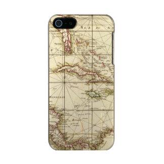 El Golfo de México Carcasa De Iphone 5 Incipio Feather Shine