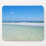 El Golfo de México hermoso Alfombrilla De Raton