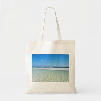 El Golfo de México hermoso Bolsa Tela Barata