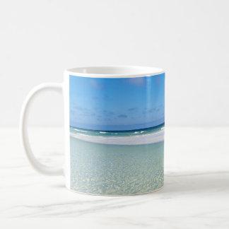El Golfo de México hermoso Tazas De Café