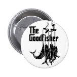 El Goodfisher #2 Pins