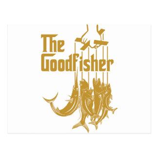 El Goodfisher Postal