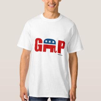 El GOP - Humor de Politiclothes - .png Playera