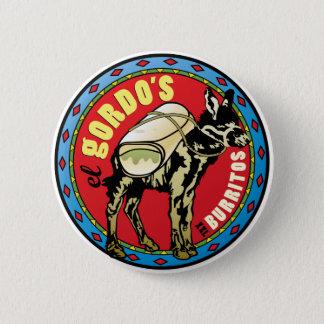 El Gordo's XXL Burritos - Mexican Food Button