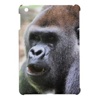 El gorila dice