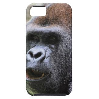 El gorila dice funda para iPhone SE/5/5s