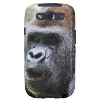 El gorila dice funda para samsung galaxy s3
