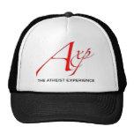 El gorra ateo de la experiencia (negro)
