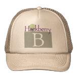 El gorra de B