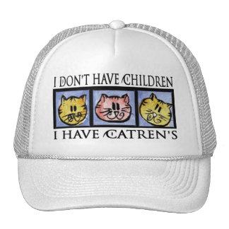 El gorra de Catren