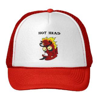 El gorra de Hades