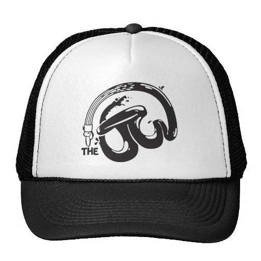 El gorra de JCW~~~the