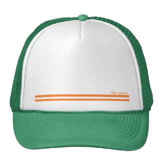 El gorra de la arboleda